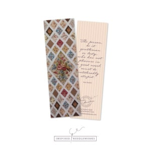 Jane's Bookmark